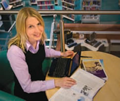 Retford Library