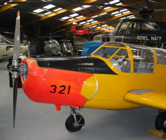 Newark Air Museum