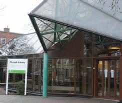 Newark Library