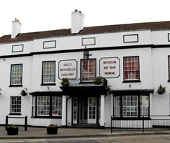 The Museum of the Horse, Tuxford