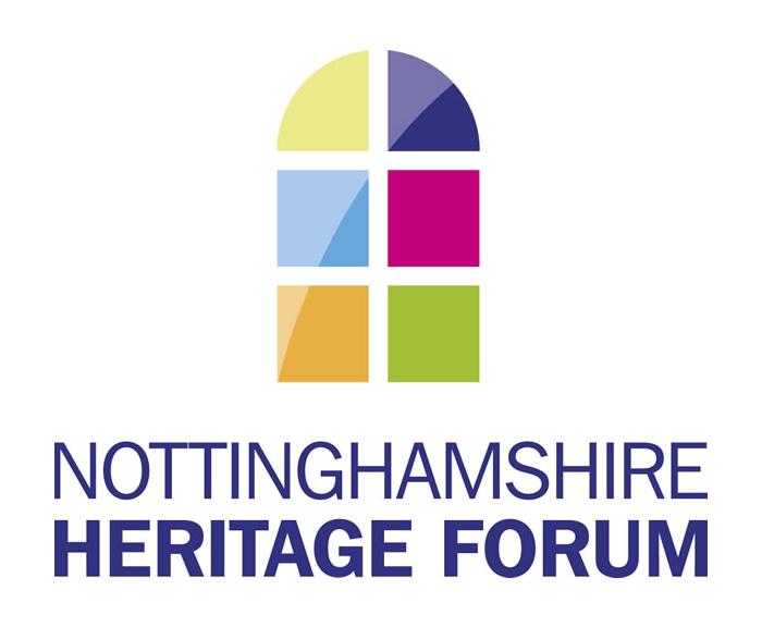 NottsHF Window Logo
