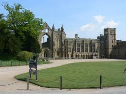 Nottinghamshire Heritage Forum Summer Social @ Newstead Abbey | England | United Kingdom