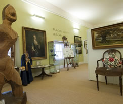 Newark Town Hall Museum and Art Gallery